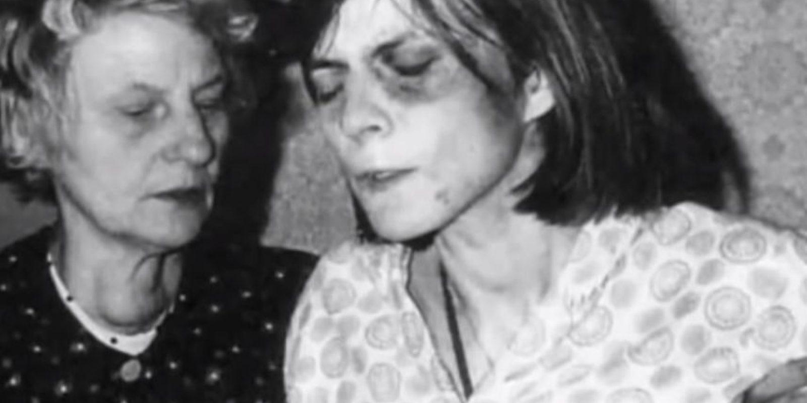 La joven sufría de epilepsia y depresión, pasó unos meses en un siquiátrico Foto:IMDB