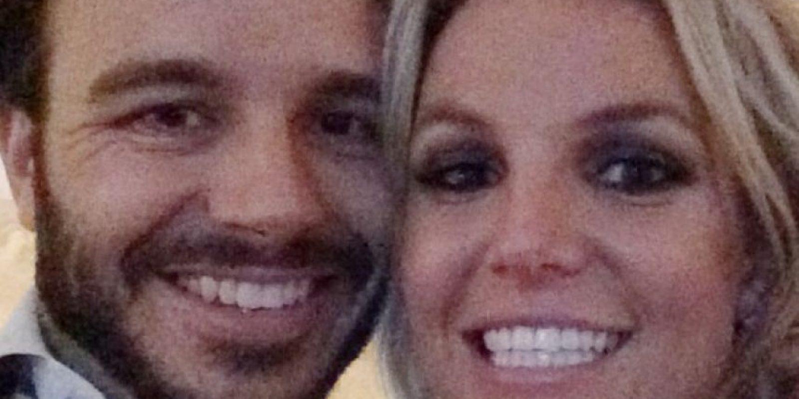 Con respecto a la enigmática virginidad de Spears, todo quedó claro cuando Timberlake le concedió una entrevista a Barbara Walters en noviembre de 2002 Foto:Instagram @britneyspears