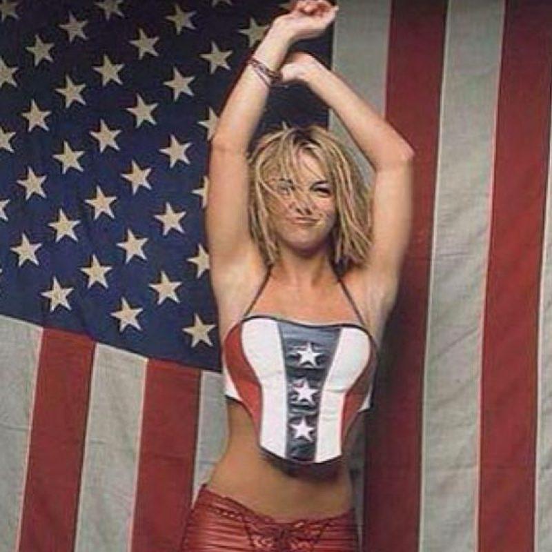 """Cuando Justin lanzó el sencillo """"Cry Me a River"""" en 2003, se especuló que la letra de la canción tenía relación directa con su separación con Britney Foto:Instagram @britneyspears"""