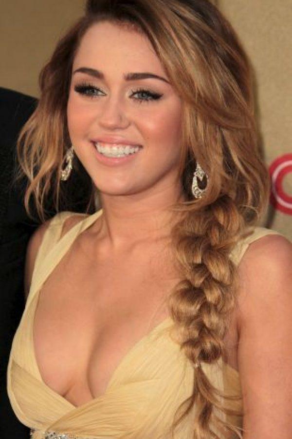 Diciembre 2011 Foto:Getty Images