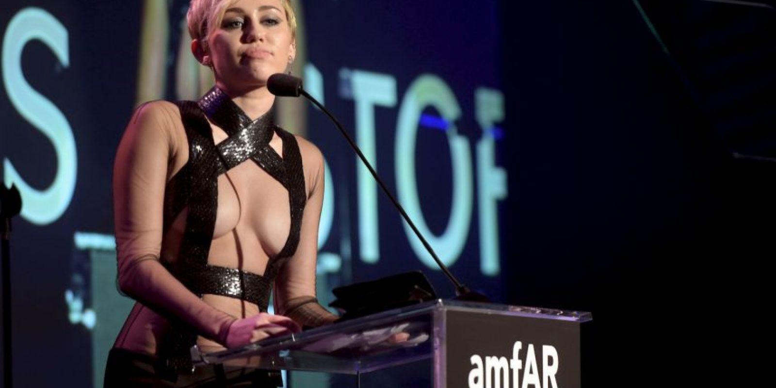 En 2007 firmó con Hollywood Records para seguir una carrera como solista Foto:Getty Images