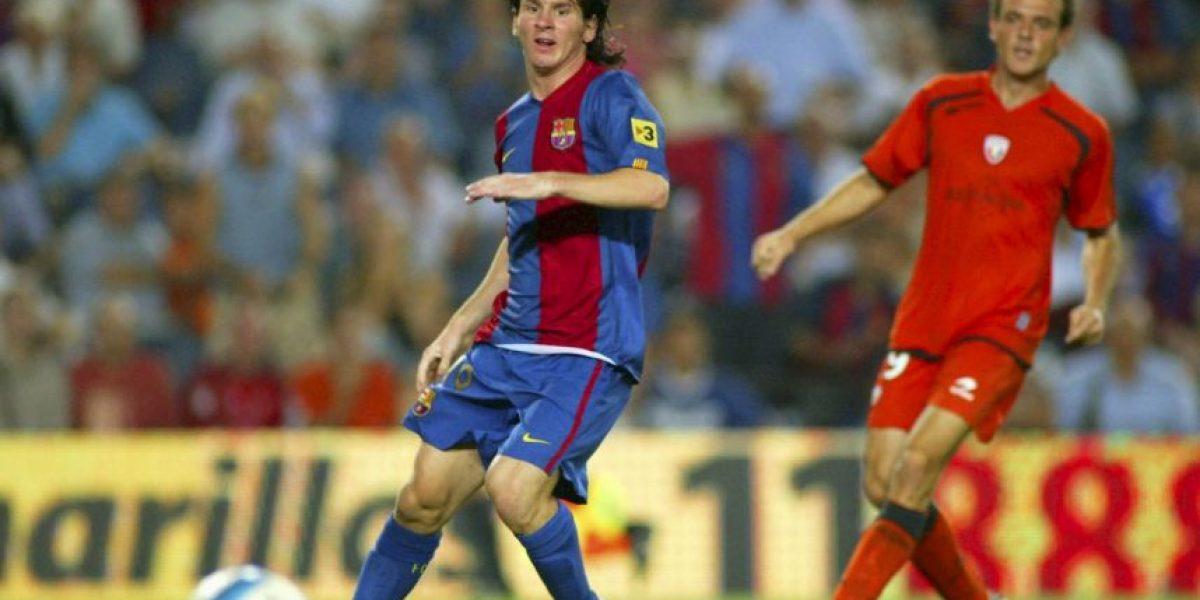 #Messi252: Todos, pero todos los goles de Lionel Messi en la Liga