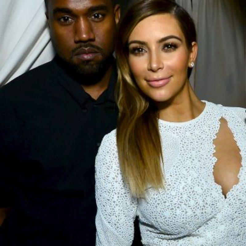 Su relación terminó en divorcio en 2004 Foto:Getty Images