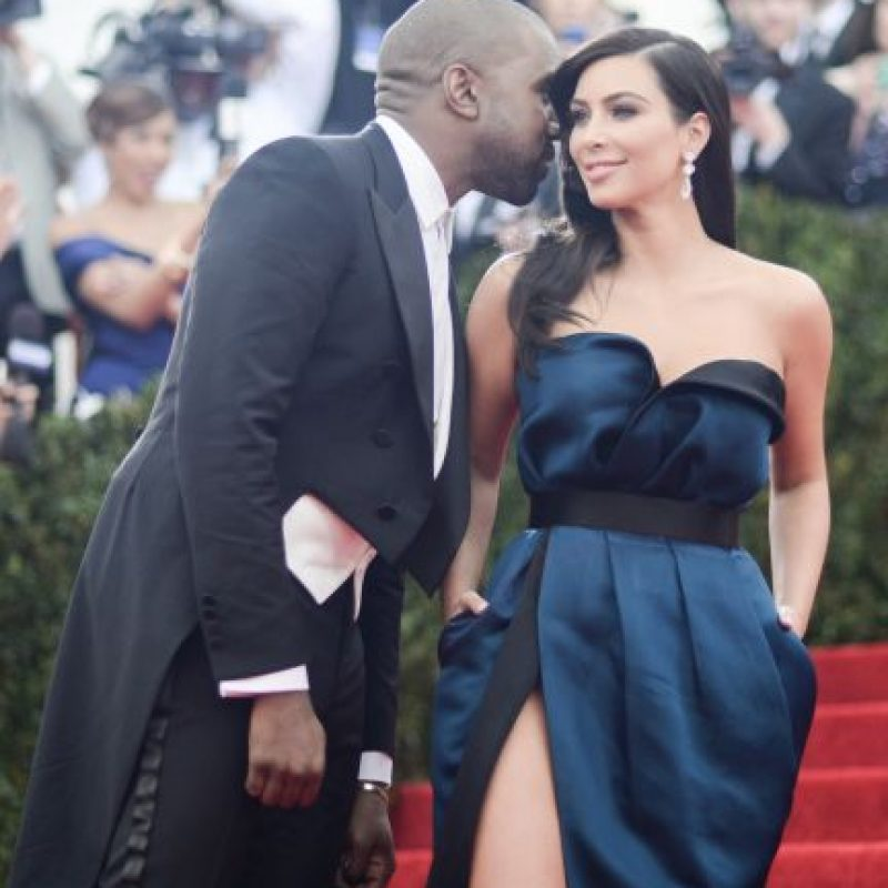 Y tras 72 días de matrimonio, la pareja solicitó el divorcio Foto:Getty Images