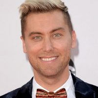 Lance Bass Foto: Getty Images