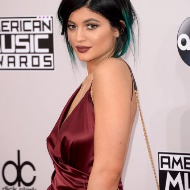 Kylie Jenner Foto: Getty Images