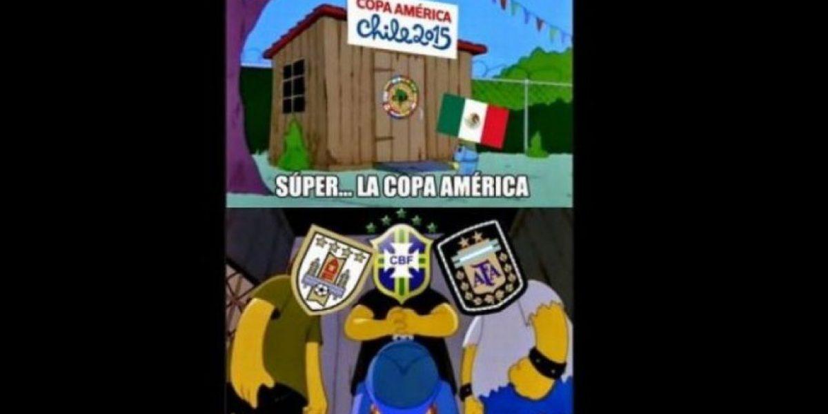 MEMES: Los ánimos previo al sorteo de la Copa América Chile 2015