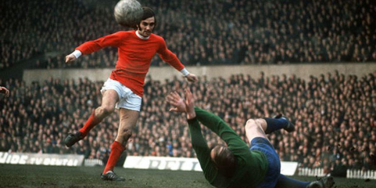 Emiten billete conmemorativo de figura del Manchester United