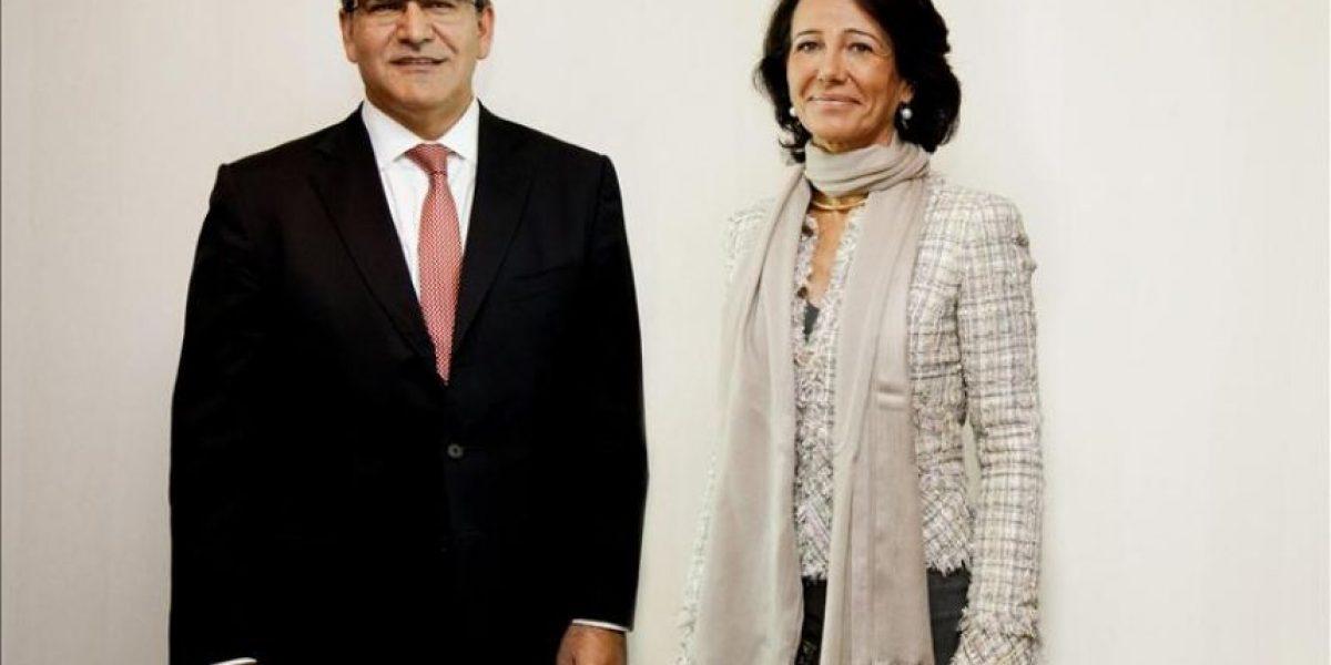 El Santander renueva su cúpula y tiene nuevo consejero delegado