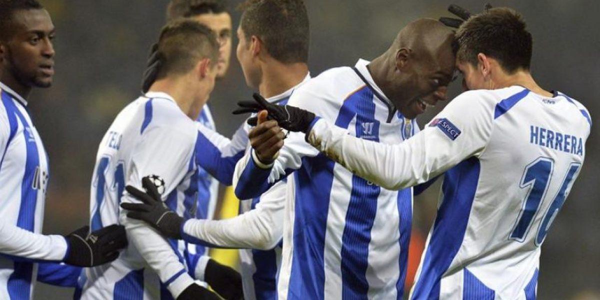 0-3. El Oporto hace un favor al Athletic y deja casi atado el liderato