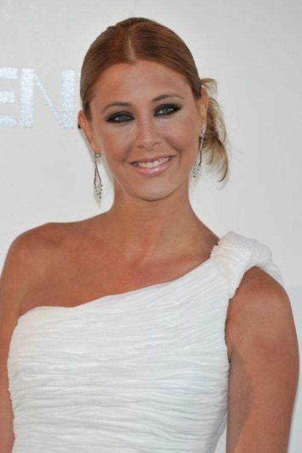 Elisabeth ganó el certamen Miss España en 2006.