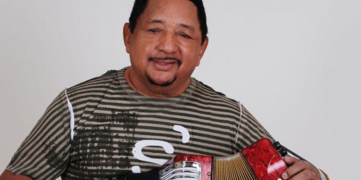 Lisandro Meza:
