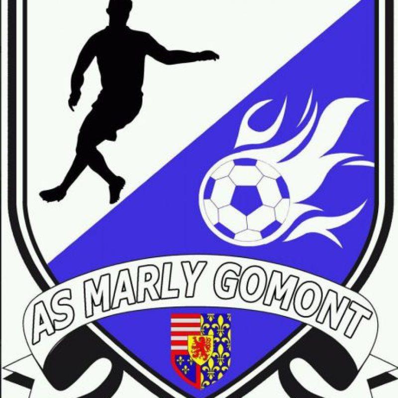 El logo del Garly-Gormont Foto:http://asmg.footeo.com