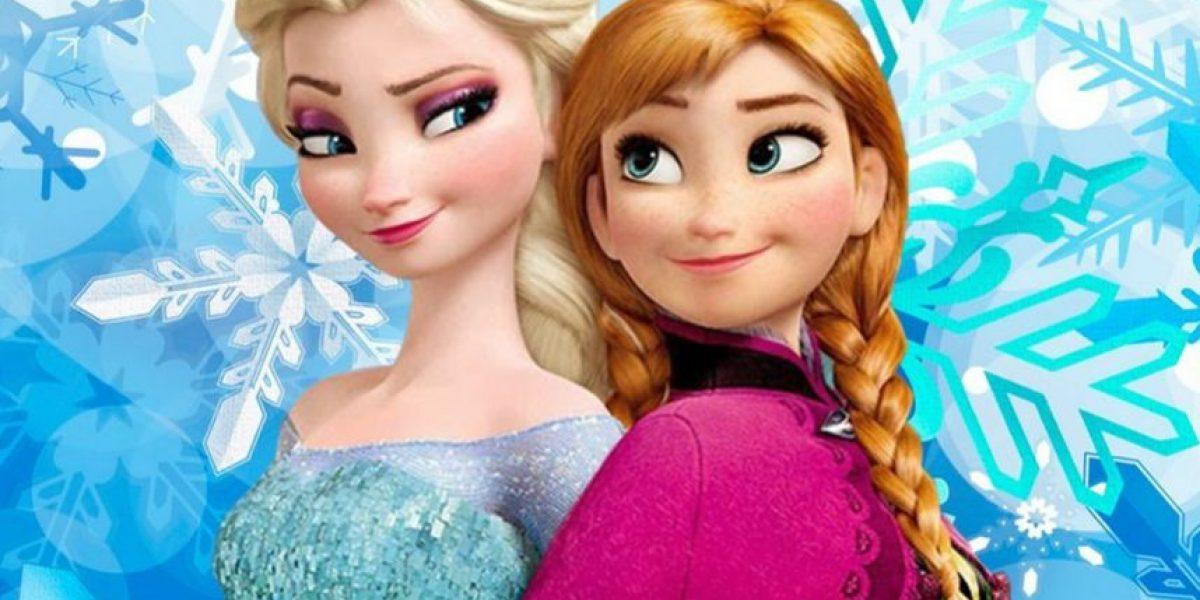 Elsa de