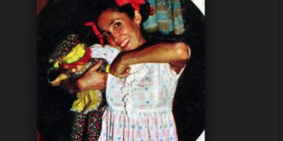 Está casada desde 2004 con Roberto Gómez Bolaños Foto:Televisa