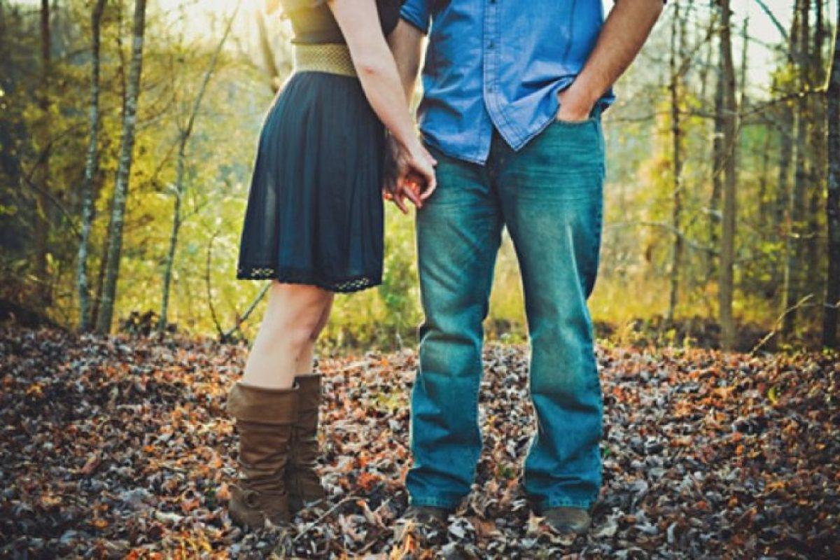 Para los tabúes, también se deben formar opiniones entre sí, según la sexóloga Carol Queen, la cual recomienda asistir a terapia de pareja para superar los momentos difíciles como los mencionados. Foto:Tumblr.com/Tagged/conversar-pareja
