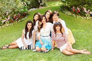 Foto: Facebook/Keeping Up With The Kardashians on E!