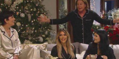 Además de llevar su íntimidad a la televisión… Foto:Facebook/Keeping Up With The Kardashians on E!