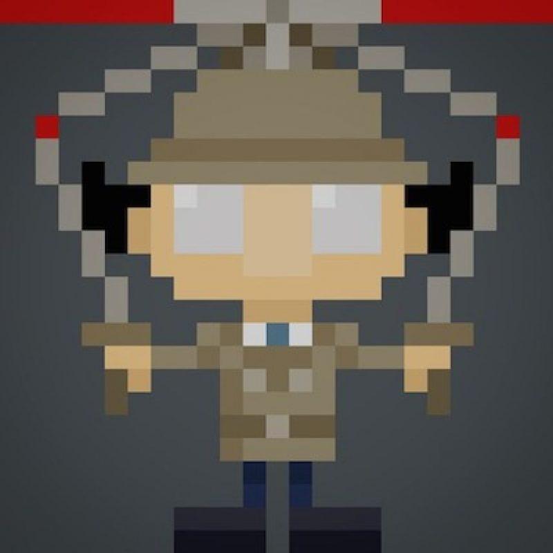 Inspector Gadget Foto:Instagram the_oluk
