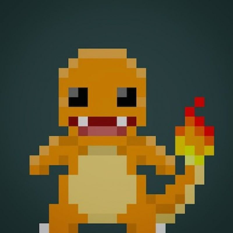 Charmander Foto: Instagram the_oluk