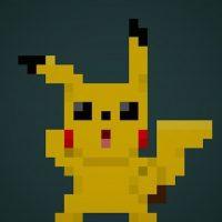 De la saga Pokémon: Pikachu Foto:Instagram the_oluk