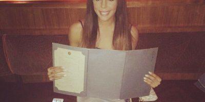 Foto:instagram.com/sydneyleroux