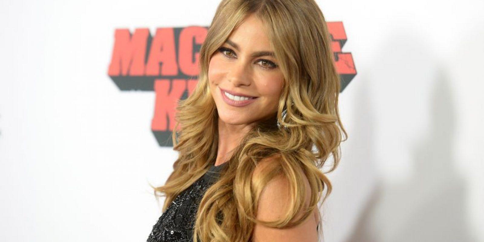 Es actriz y modelo Foto:Getty Images