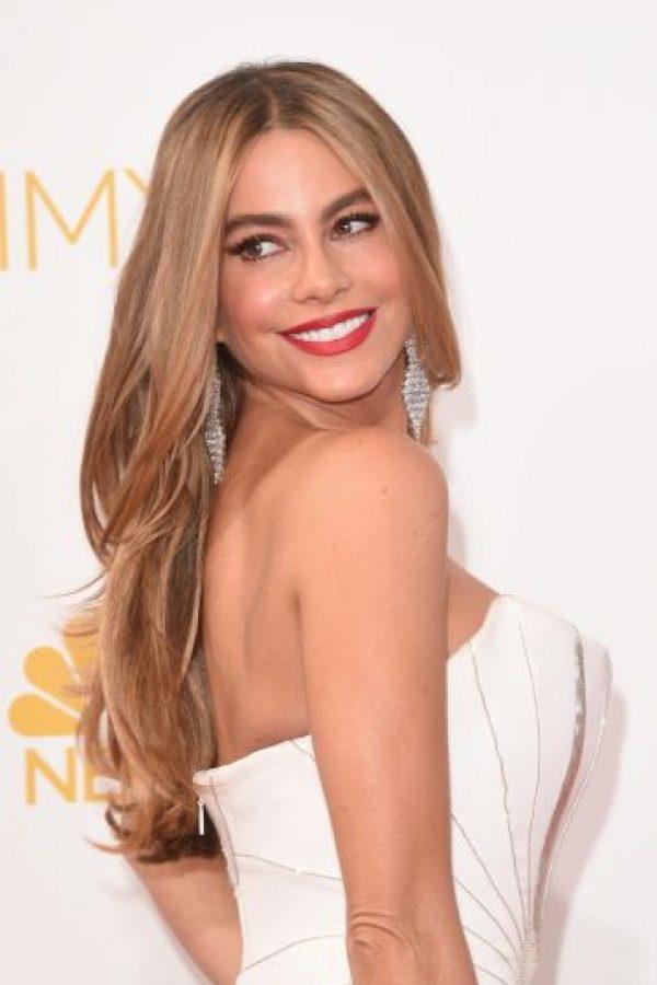 Nominada al Globo de Oro, al Emmy, a los Premios Satellite y a los Kids' Choice Awards, entre otros Foto:Getty Images
