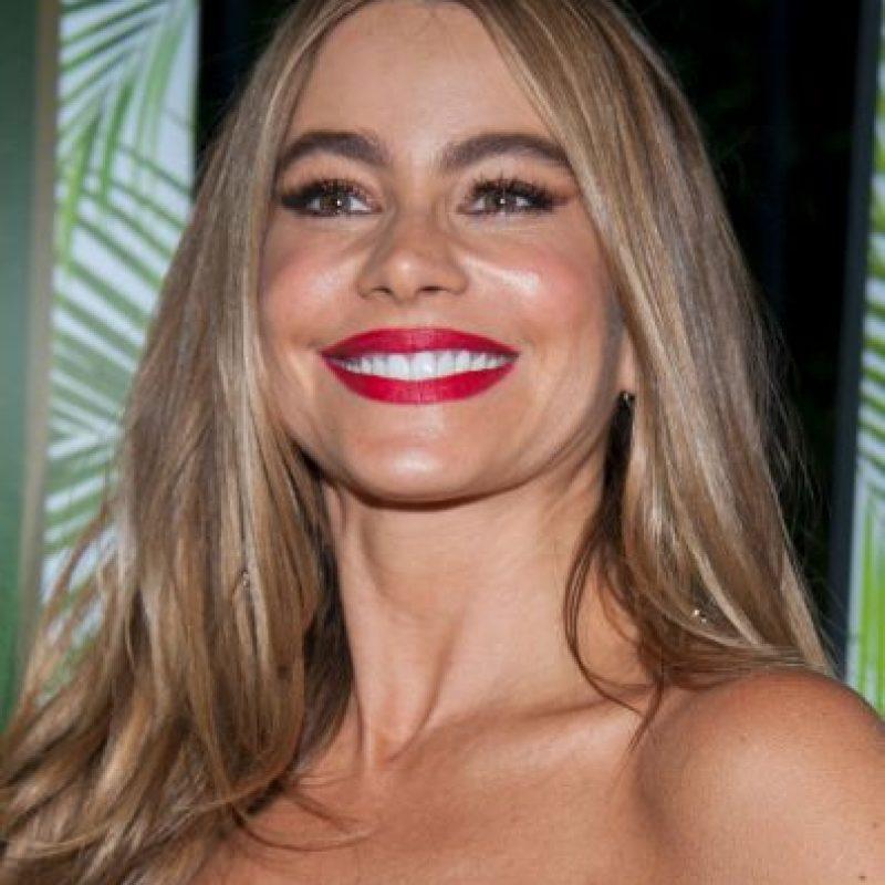 Se convirtió así en una de las modelos más solicitadas de Colombia Foto:Getty Images