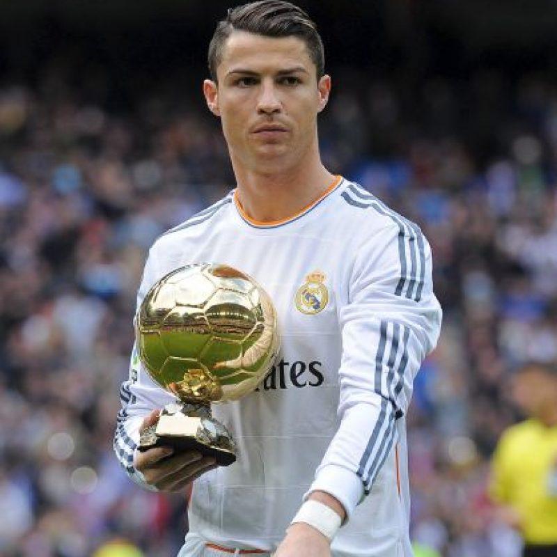 Es el mejor jugador de la actualidad, según la FIFA Foto:Getty