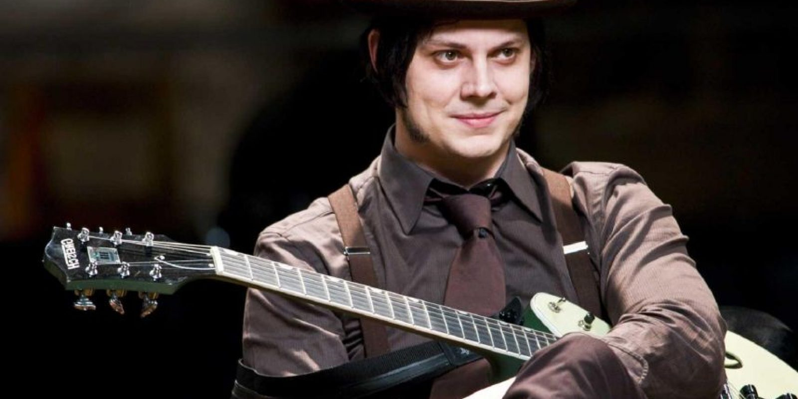 Jack White Foto:Getty Images