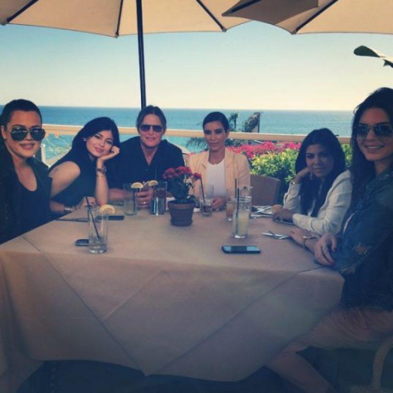 Foto:Instagram/Khloe Kardashian
