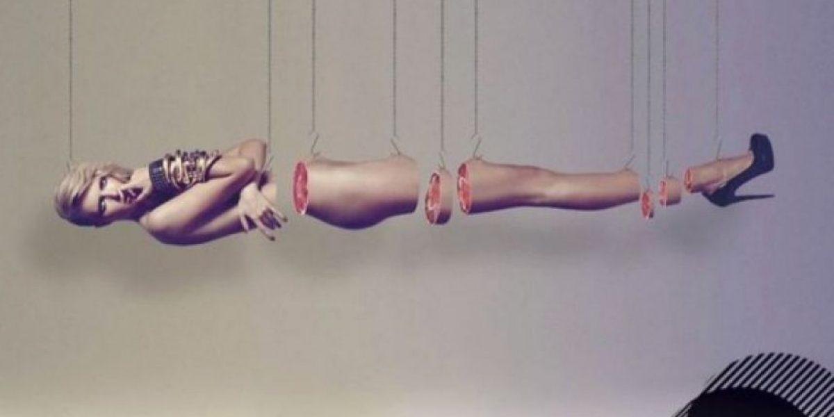 Fotos: 10 publicidades machista en el mundo