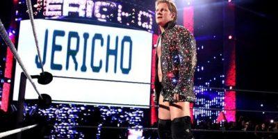 Jericho fue arrestado en 2010 Foto:WWE