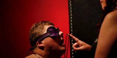 6. Les encanta el sexo oral. Si en cada encuentro tú no te niegas a realizarlo, él estará encantado, según el diario bolivariano El Mundo. Foto:Getty Images