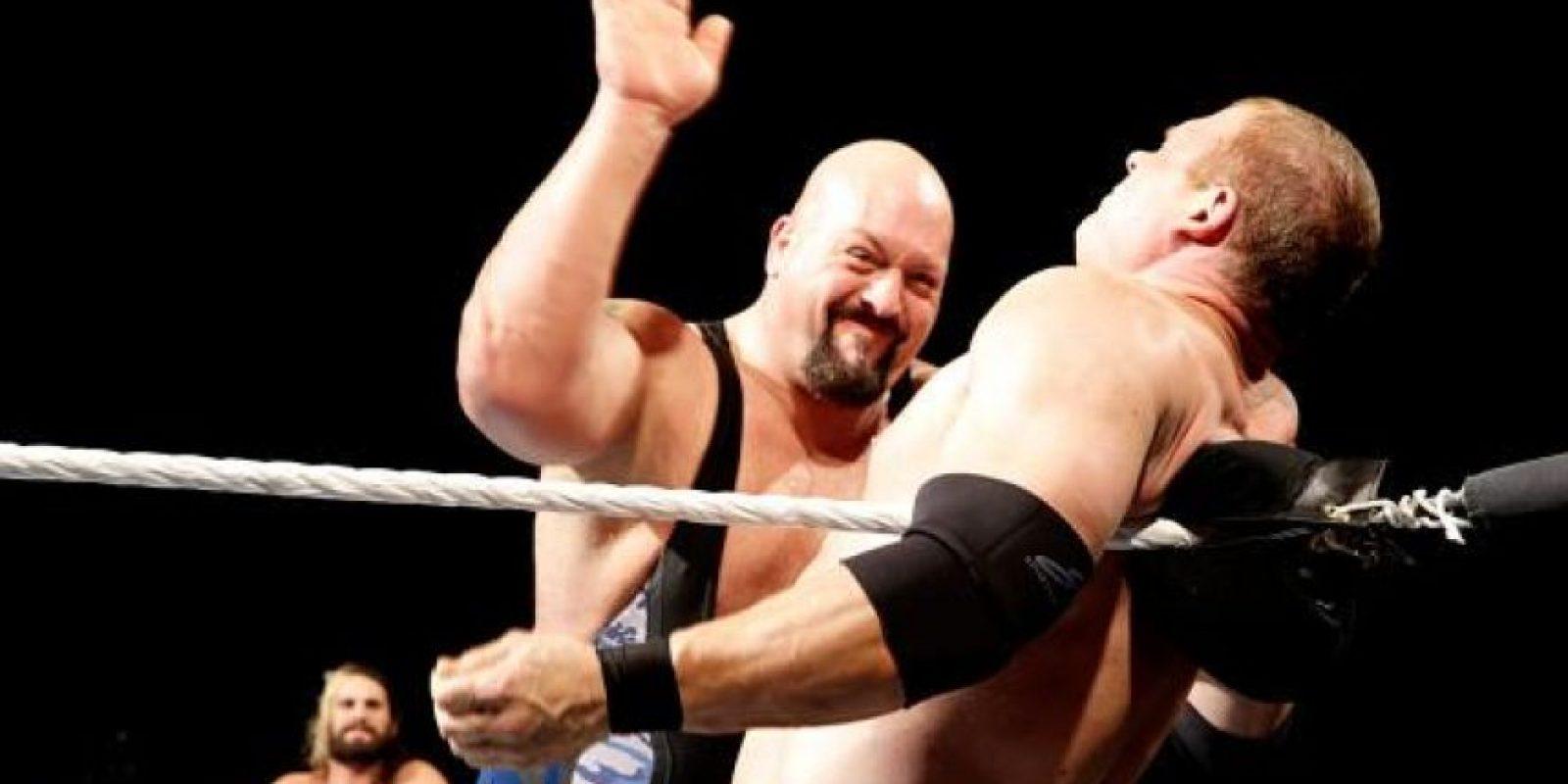 Por acosar a una empleada de un motel de Memphis Foto:WWE