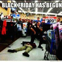"""""""El Black Friday ha comenzado"""" Foto:Instagram"""