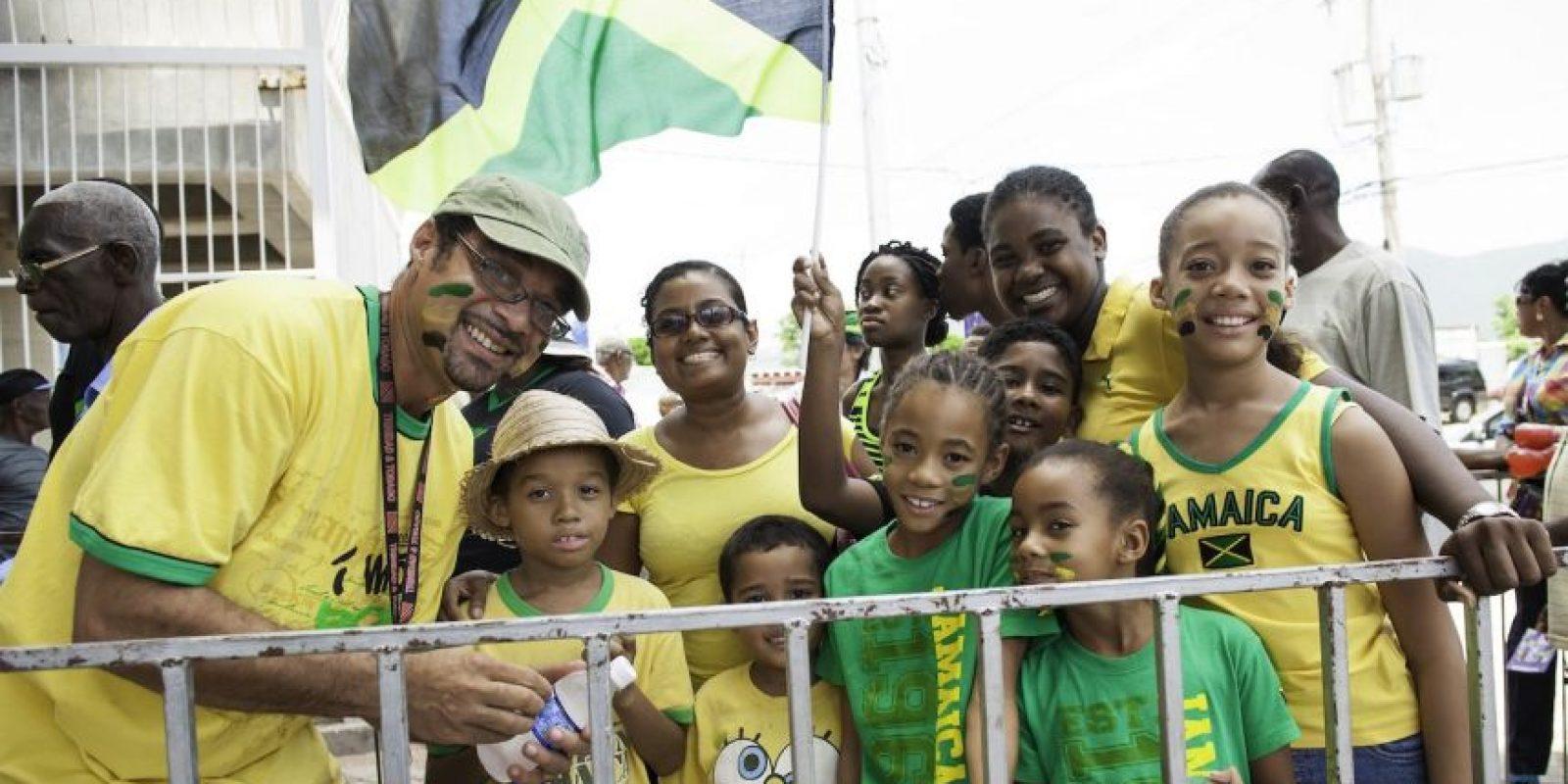 Jamaica Foto:Getty