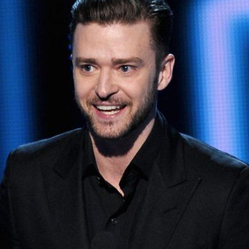 En diversas ocasiones, el cantante ha mencionado no sentirse seguro de poder destacar como músico. Foto:Getty Images