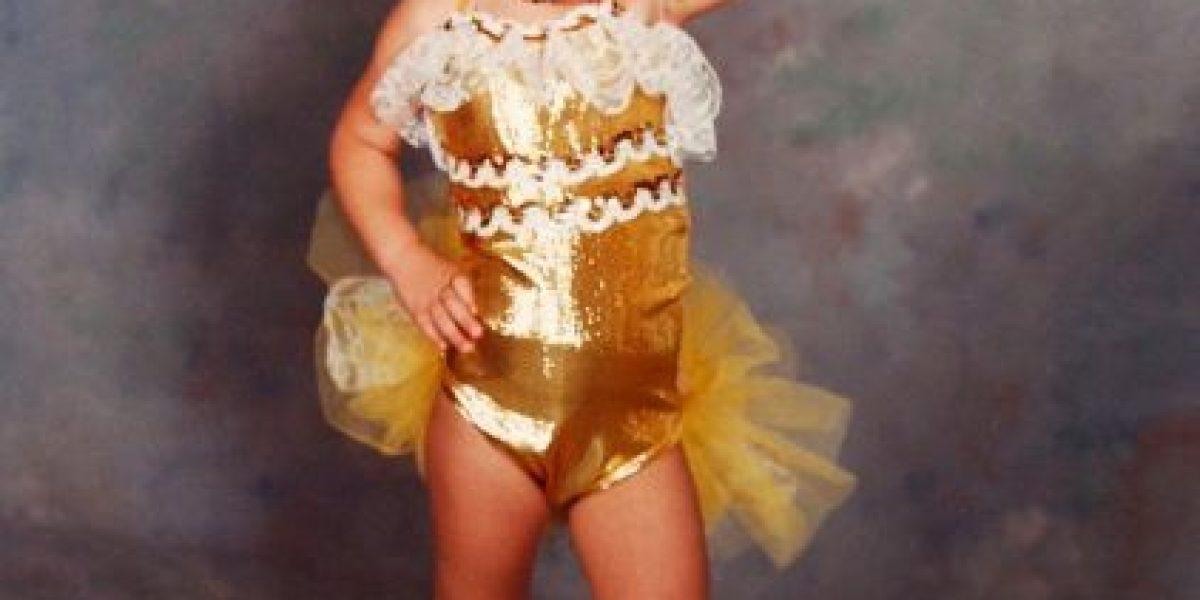 FOTOS: Antes y después de Britney Spears, la