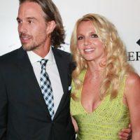 Después de su divorcio con Federline, inició una relación con Jason Trawick Foto:Getty Images