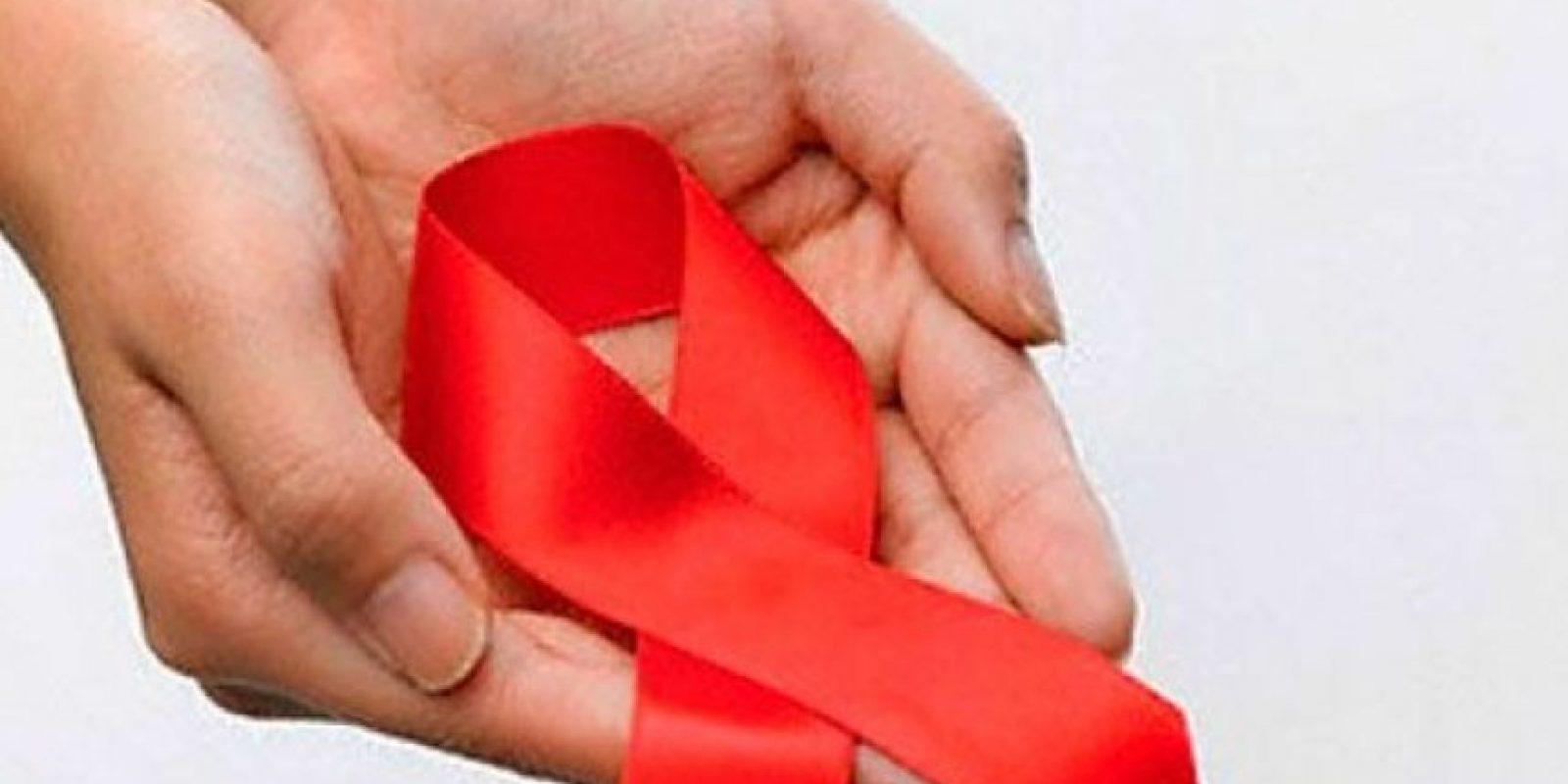 Mito 4: Si te pica un zancudo o mosquito que antes ha picado a una persona con VIH te puede transmitir el virus. Foto:Tumblr/Tagged/VIH