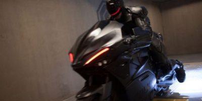 5. Robocop Foto:Columbia Pictures