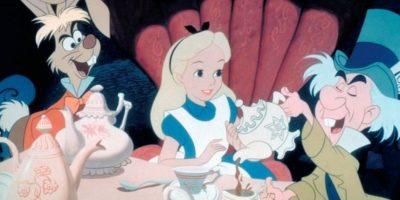 10. Alicia Foto:Disney