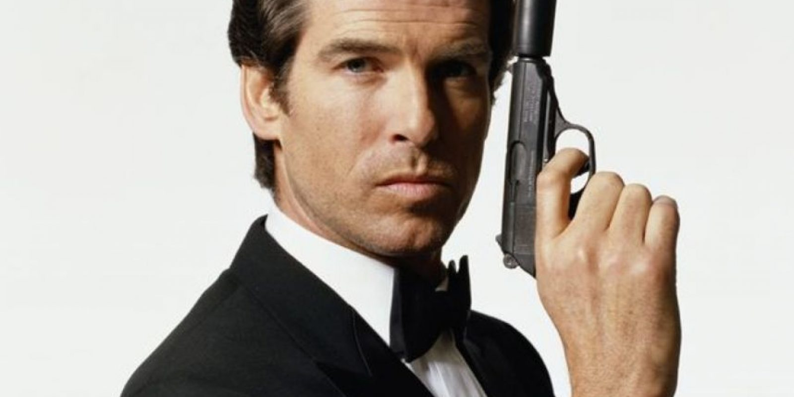 16. James Bond Foto:Getty