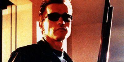 15. Terminator Foto:Hemdale Film