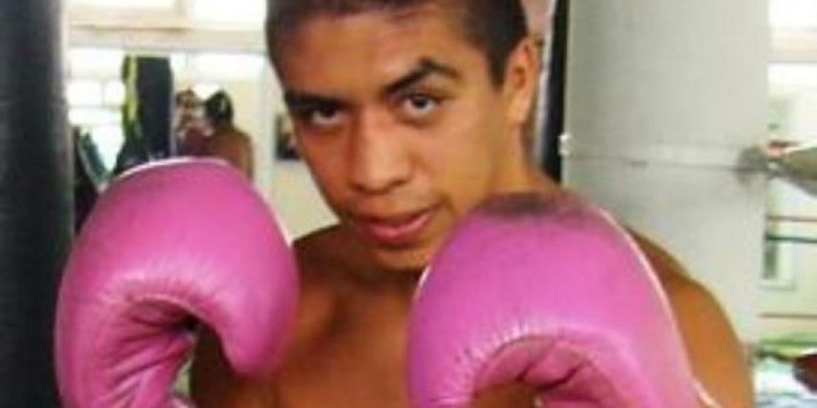 """Edgar Riovalle es conocido como """"Basuras"""" Foto:Twitter"""