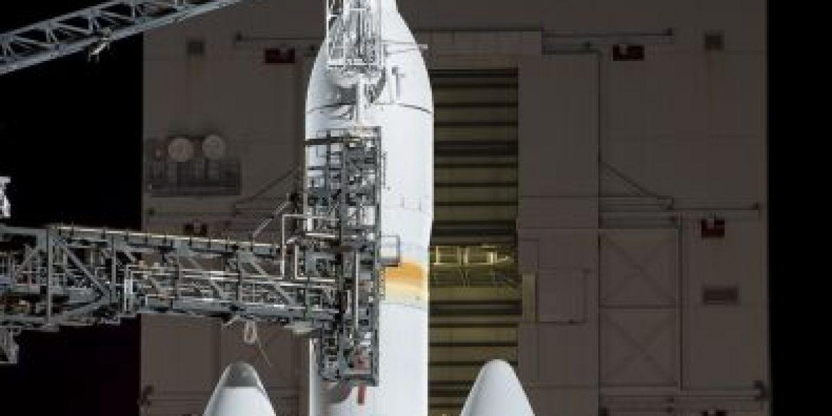 EN VIVO: ¡Inicia la conquista de Marte! ORION realiza vuelo de prueba