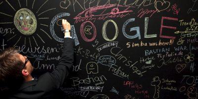10. Gmail estuvo en un periodo de pruebas durante dos años y medio. Foto:Getty