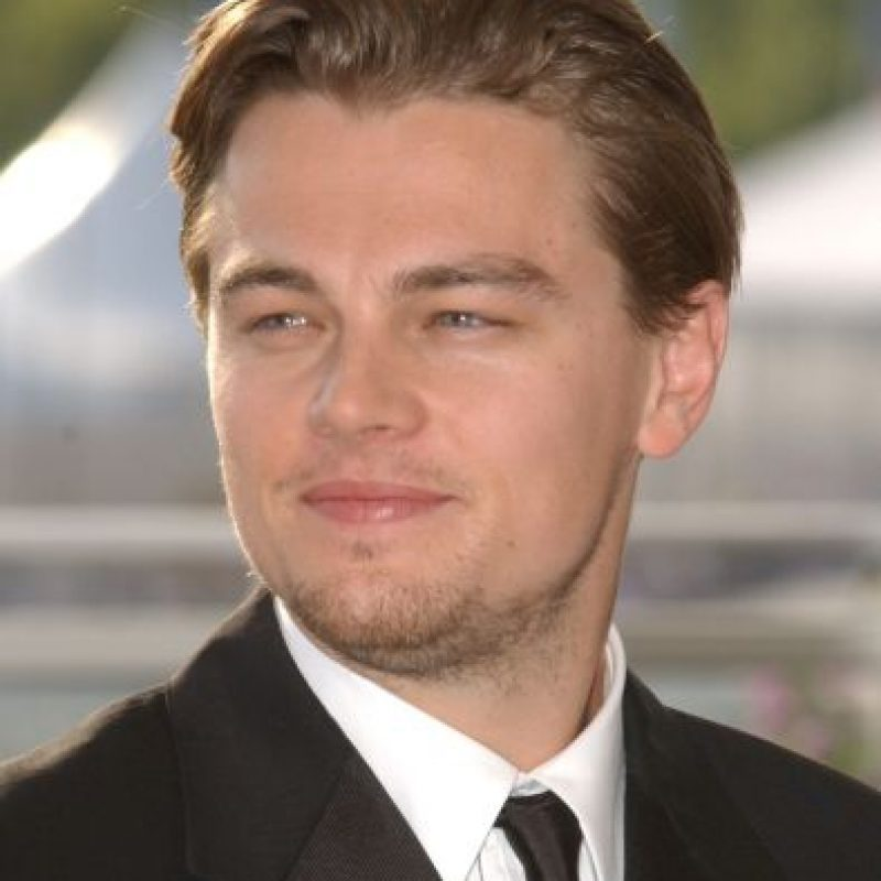 El actor Leonardo DiCaprio Foto: Getty Images